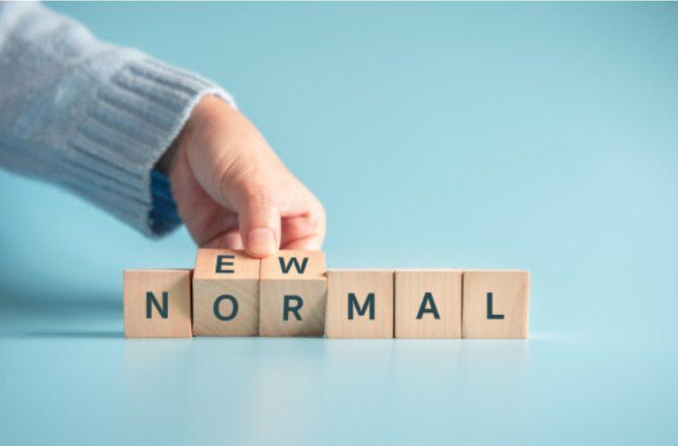 New Normal? Realita yang Berkembang