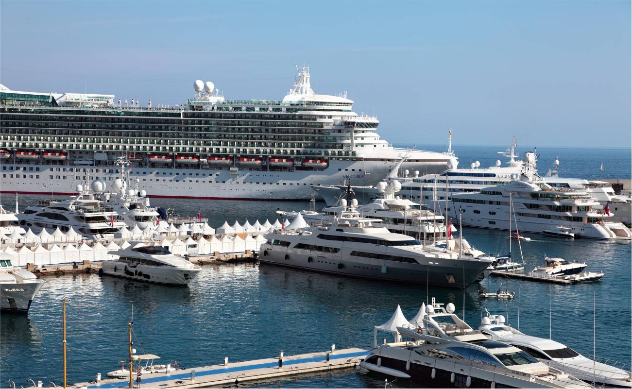 Archipelago dan Cruises
